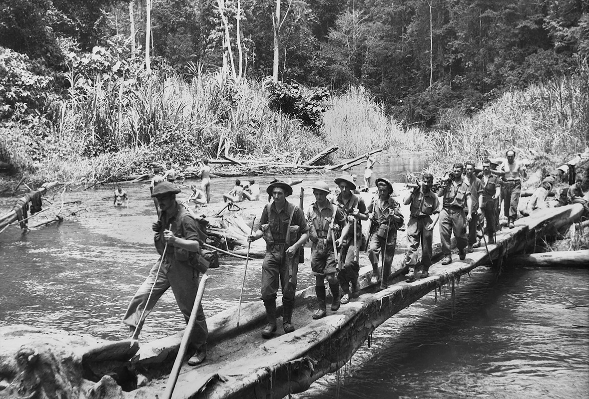 Why Do People Walk The Kokoda Trail | Adventure Excellence