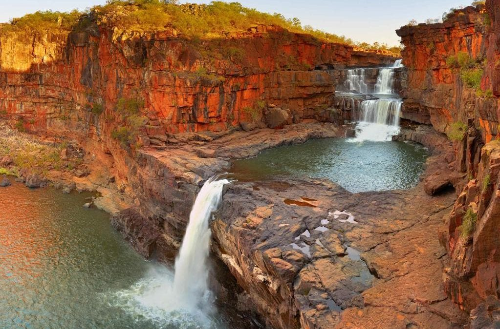 The Top 6 Australian Destinations for an Adventurer